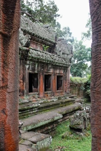 Angkor Vat Cambodge © Break and Trek_2017_7