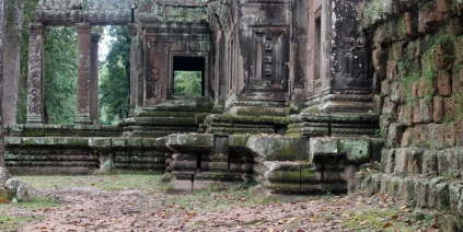 Angkor Vat Cambodge © Break and Trek_2017_9