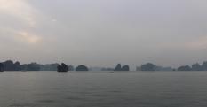 Baie Ha Long Vietnam © Break and Trek_2017_1