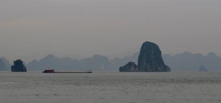 Baie Ha Long Vietnam © Break and Trek_2017_11