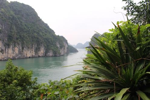 Baie Ha Long Vietnam © Break and Trek_2017_9
