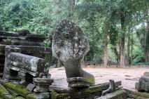 Beng Mealea Cambodge © Break and Trek_2017_10