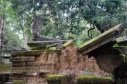 Beng Mealea Cambodge © Break and Trek_2017_9