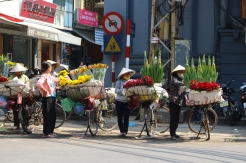 Hanoi Vietnam © Break and Trek_2017_2