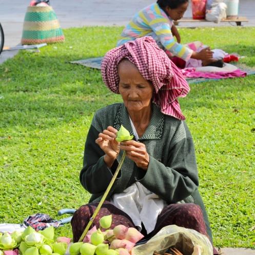 Phnom Penh Cambodge © Break and Trek_2017_4