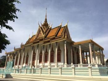 Phnom Penh Cambodge © Break and Trek_2017_8