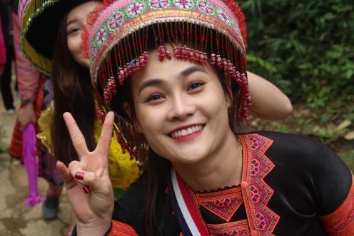 Randonnée à Sa Pa Vietnam © Break and Trek_2017_17