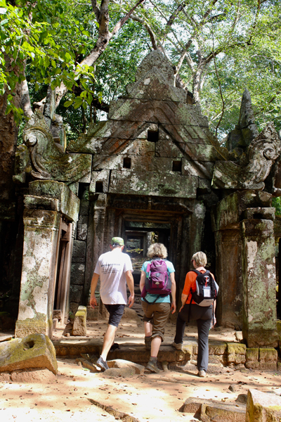 Siem Reap Cambodge © Break and Trek_2017_7