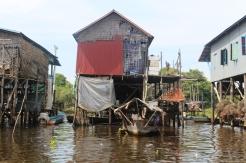 Tonlé Sap Cambodge © Break and Trek_2017_12