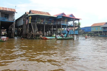 Tonlé Sap Cambodge © Break and Trek_2017_13