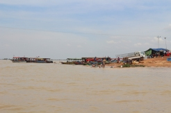 Tonlé Sap Cambodge © Break and Trek_2017_6