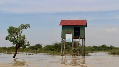 Tonlé Sap Cambodge © Break and Trek_2017_7