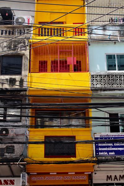 Bangkok © Break and Trek_2017_4