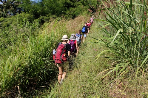 Chiang Mai Trek © Break and Trek_2017_2