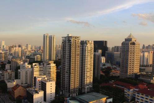 Singapour © Break and Trek_2017_1