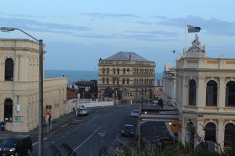Christchurch Oamaru © Break and Trek_2017_8