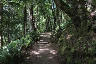 Kepler Track NZ © Break and Trek_2017_4