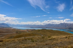 Lac Tekapo NZ © Break and Trek_2017_3