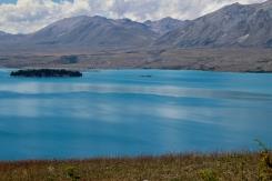 Lac Tekapo NZ © Break and Trek_2017_7