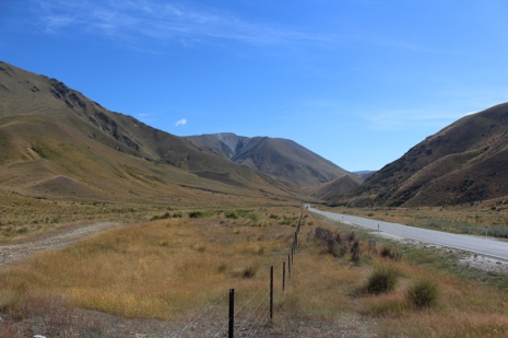 Les routes de NZ © Break and Trek_2017_1