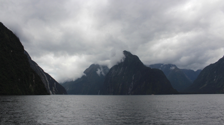 Milford Sound © Break and Trek_2017_1