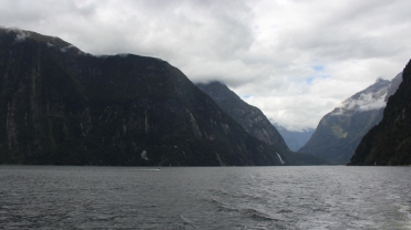 Milford Sound © Break and Trek_2017_2