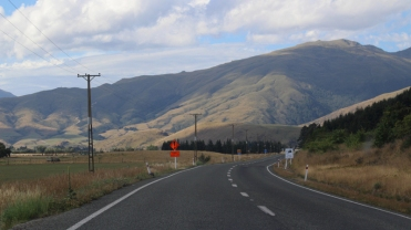 On the road NZ © Break and Trek_2017_1