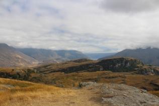 Rocky Mountain Track NZ © Break and Trek_2017_5