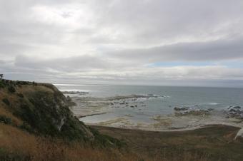 Kaikoura & Péninsule de Kaikoura NZ © Break and Trek_2017_7