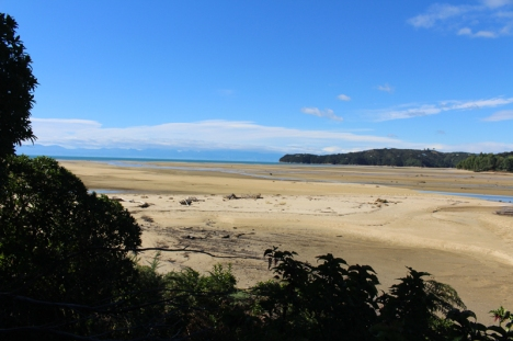 Riwaka - Coastal Track & Inland Track NZ © Break and Trek_2017_3