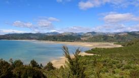 Riwaka - Coastal Track & Inland Track NZ © Break and Trek_2017_4