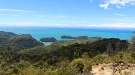 Riwaka - Coastal Track & Inland Track NZ © Break and Trek_2017_6