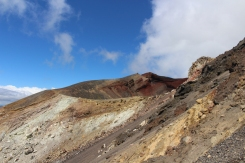 Tongariro Alpine Crossing NZ © Break and Trek_2018_18