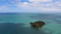 Wakefield - Abel Tasman National Park - Awaroa Bay - Hélicoptère NZ © Break and Trek_2017_1