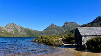 Cradle Mountain Tasmanie © Break and Trek_2018_3