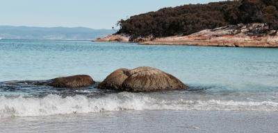 Freycinet & Sanctuaire Tasmanie © Break and Trek_2018_5