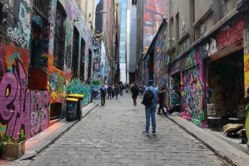 Melbourne et Hobart Australie © Break and Trek_2018_19