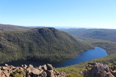 Mount Field Tasmanie © Break and Trek_2018_2