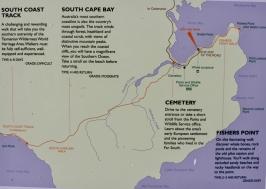 South Cap Tasmanie © Break and Trek_2018_13