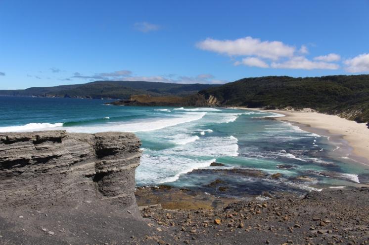 South Cap Tasmanie © Break and Trek_2018_3