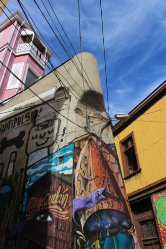 18Valparaiso Chili © Break and Trek_2018_11