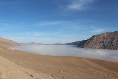 Arica © Break and Trek _ 2018 _ Chili 2